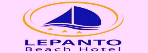 Καλωσορίσατε στο ξενοδοχείο Lepanto Beach. Στην πιό όμορφη μεριά της Ναυπάκτου, την Παραλία του Γριμπόβου με τα δροσερά πλατάνια, σας περιμένουμε για να φιλοξενήσουμε τις πιο ξεκούραστες στιγμές σας.