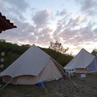 Camp για παιδιά 3-7 Αυγούστου στο Τείχιο