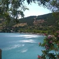 μια βόλτα στην όμορφη Δωρίδα:  χωριά Αγ. Σπυρίδων, Αγ. Νικόλαος