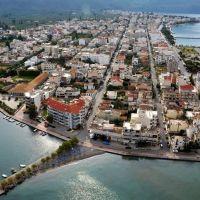 Ιτέα  Φωκίδος~εξαίρετος τουριστικός προορισμός