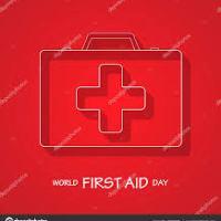 Παγκόσμια Ημέρα Πρώτων Βοηθειών