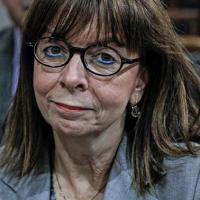 Αικατερίνη Σακελλαροπούλου: Η πρώτη γυναίκα Πρόεδρος της Δημοκρατίας...