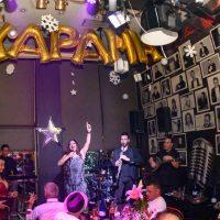 Παρουσίαση του νέου τραγουδιού της Έλενας Χαραμή «Μιά του κλέφτη»