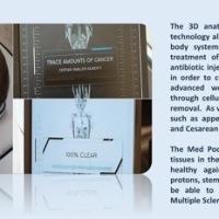 Τεχνολογίες θεραπείας - Το μέλλον της υγείας μας έρχεται σύντομα με το MED-BED (από τον Allure)